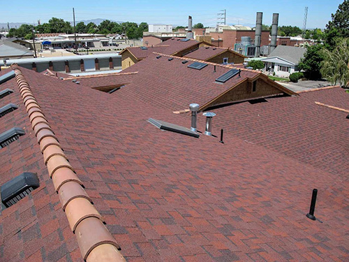 Roofing Contractors Salt Lake City Ut