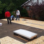 Roofing 36
