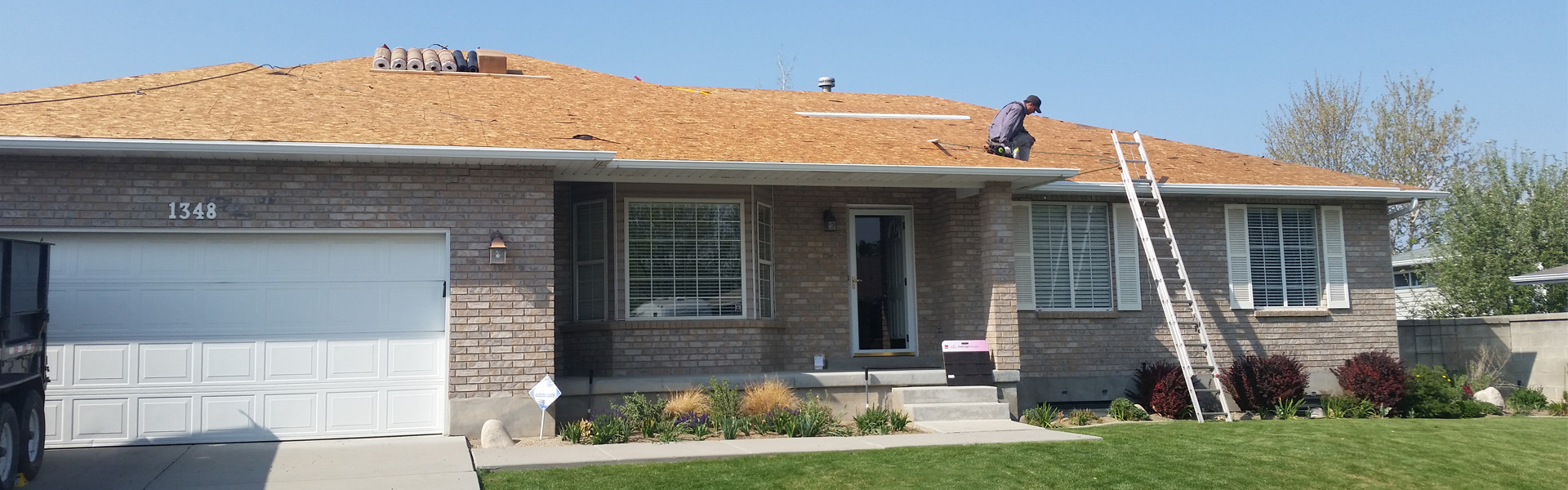 Roofers In Salt Lake City Ut Certified Roofing Contractor